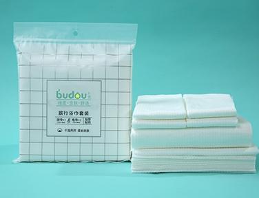 河南旅行浴巾套装厂家
