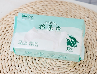 棉柔巾代工厂